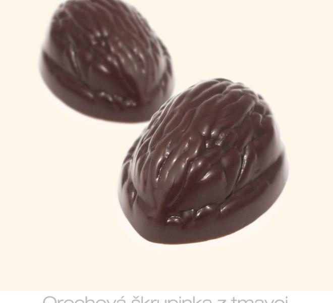 Pralinka-Orechova-skrupinka-z-tmavej-cokolady