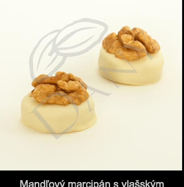 Pralinky-Mandlovy-marcipan-s-vlasskym-orechom-v-bielej-cokolade