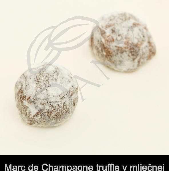 Pralinky-Marc-de-Champagne-truffle-v-mliecnej-cokolade-obalene-cukrom
