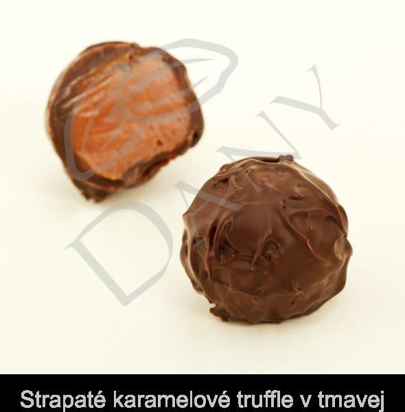 Pralinky-Strapate-karamelove-truffle-v-tmavej-cokolade