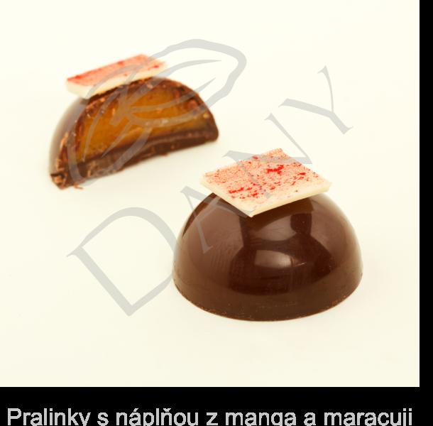 Pralinky-s-naplnou-z-manga-a-maracuji-korenene-levandulou-v-tmavej-cokolade